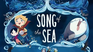 Cartoon Saloon's 'Song of the Sea' to Premiere at TIFF