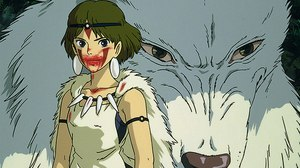 VIZ Media to Release 'The Art of Princess Mononoke '