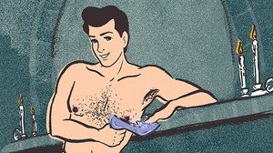 NSFW: Naked Pics of Disney Princes – Just What Weenie'd