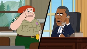 Season Three of 'Brickleberry' Premieres Sept. 16