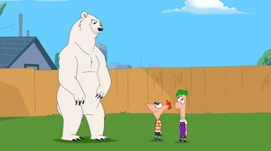 Disney's 'Phineas and Ferb' in 'Lost'-Themed Episode