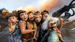 DreamWorks Animation Shifts Sequel Release Dates