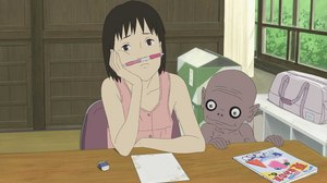 Watch: Exclusive Clip from 'Letter to Momo'