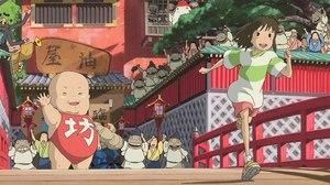 Hayao Miyazaki to Receive Academy's Governors Award