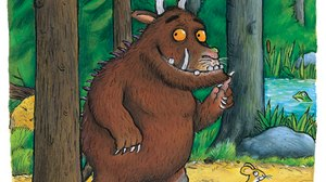 Magic Light Pictures Introduces 'Gruffalo: Games' App