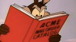 'X-Men' Writers Join Looney Tunes-Inspired 'Acme' Feature