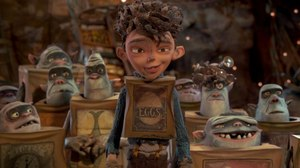 Meet the Characters from Laika's 'Boxtrolls'
