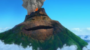 Watch a Clip from Pixar's New Short, 'Lava'