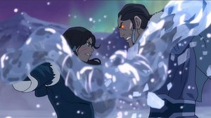 DreamWorks Animation Teaming With 'Korra' Animation Studio for New Series