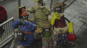 Aardman Releases New 'Shaun the Sheep' Teaser