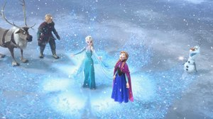 'Frozen' Special to Reveal New Chapter