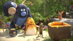 PGS Sends Season Two of 'Jungle Bunch' to Super RTL