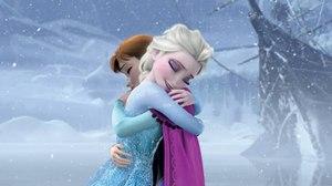Disney Announces New 'Frozen' Short