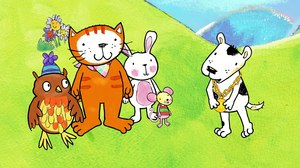 Joanna Page Voices Second Series of Coolabi's 'Poppy Cat'