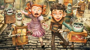 New 'Boxtrolls' Featurette Examines 'Nature of Creation'