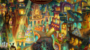 'Book of Life' to Screen at AFI Latin American Film Fest