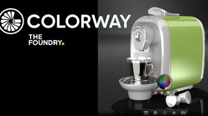 The Foundry Launches COLORWAY for MAXON Cinema 4D
