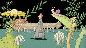 Cinefamily to Preview Signe Bauman's 'Rocks in My Pockets'