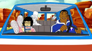 'Mike Tyson Mysteries' Comes Out Swinging on Adult Swim