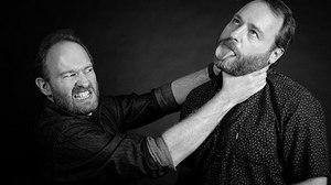 Gavin and Jason Fox Join Framestore