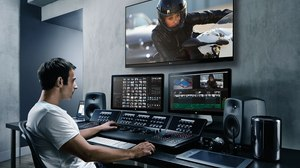 Blackmagic Design announces DaVinci Resolve 11.1