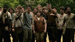 Factory VFX Provides Effects for 'The Maze Runner'