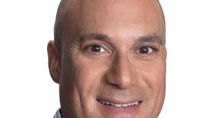 Henson Ups Global VP Richard Goldsmith
