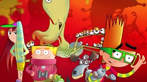Splash Lands at MIPCOM with 'G.U.N.K. Aliens'