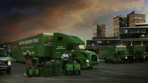 eyeball Creates CG-Intensive Campaign for SERVPRO