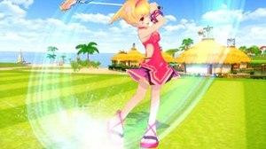 Pangya: Fantasy Golf