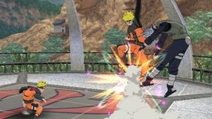 Naruto on the DS and Wii