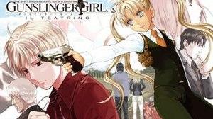 Gunslinger Girl: Season 2 Box Set