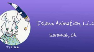 Island Animation goes LLC!!!
