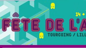 9th EDITION OF THE FETE DE L'ANIM - 14 to 17 March, 2013, Tourcoing and Lille, France