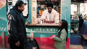This Weekend's Film Festival Celebrates Eclectic Cinema Starring African-Americans