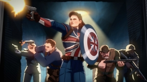 Marvel's Animated 'What If…?' Already Wowing Critics