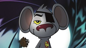 New 'Danger Mouse' Series Sets Core Voice Cast