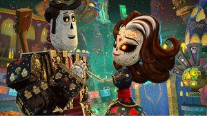 Reel FX Taps Pipeline FX's Qube! for 'Book of Life'