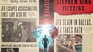 J.J. Abrams' Bad Robot Options Stephen King's '11/22/63'