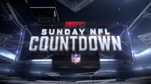 Big Block Design Group Helps Rebrand ESPN's NFL Lineup