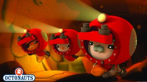 Disney Junior on Board for Fourth Season of 'Octonauts'