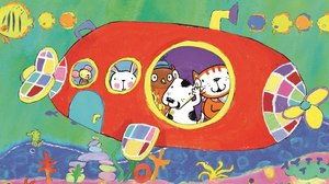 'Poppy Cat' Season 2 Premieres on Sprout Oct. 25