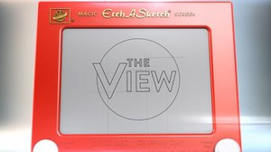 Roger Refreshes ABC's 'The View' for Season 18