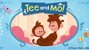 Plug-In Media Moves into TV Production with 'Tee and Mo'