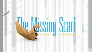 'The Missing Scarf' Gears Up for Online Launch