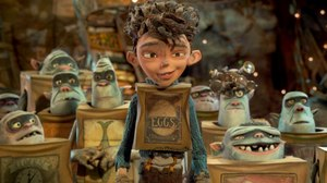 Anthony Stacchi and Graham Annable Talk 'The Boxtrolls'