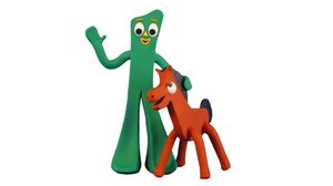 Kabillion Signs Deal with Clokey Productions for 'Gumby'