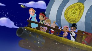 Disney Announces 'Jake and the Never Land Pirates' Primetime Special