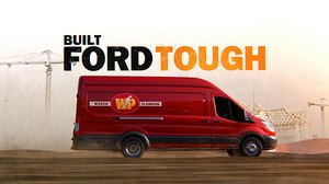 King and Country Creates Dynamic Spot for All-New Ford Transit