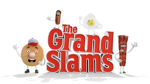 Denny's Teams with Stoopid Buddy for 'The Grand Slams'